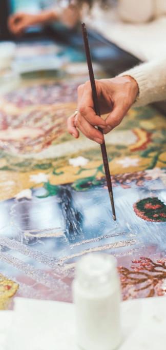 lakshmi-on-the-lotus--mosaic-2-bottom-right