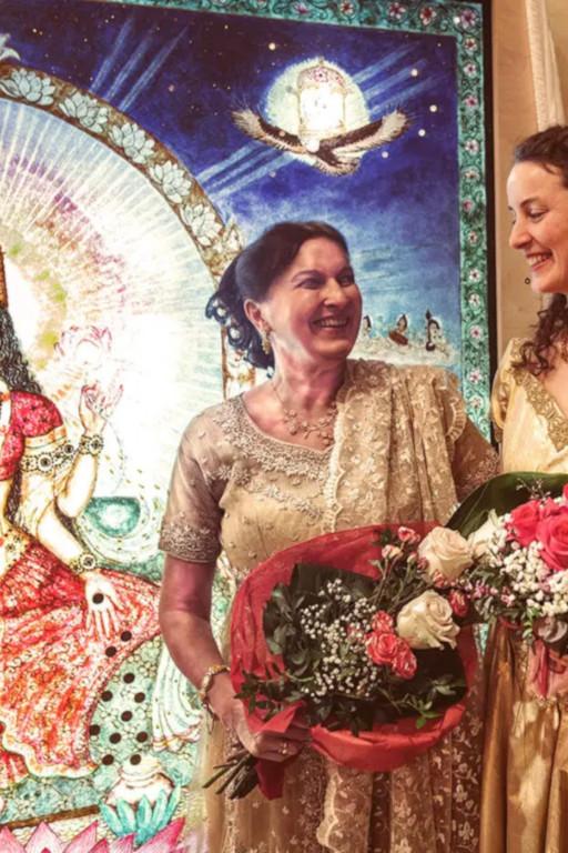 lakshmi-on-the-lotus--mosaic-2-top-right