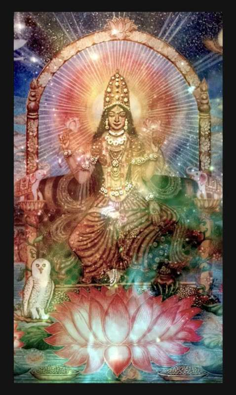 lakshmi-on-the-lotus-throne-view-during-the-light-show-2