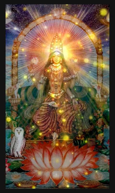 lakshmi-on-the-lotus-throne-view-during-the-light-show-3